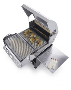 Grills CS Thermos
