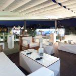 Estufas de terraza para bares pubs y hoteles