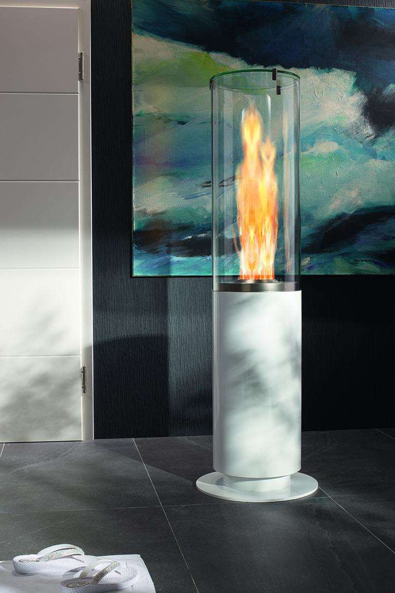 ebios fire Tower Milieu 04 Weiss indoor print 72
