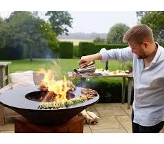cocina barbacoa ofyr