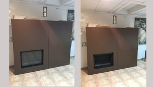 chimena outlet Foc+Decor